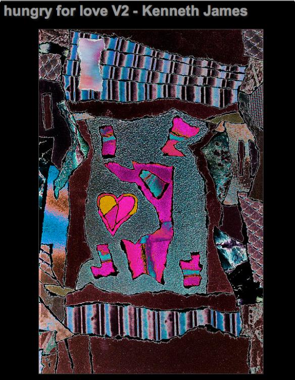 hungry for love v2 - linked to art portfolios
